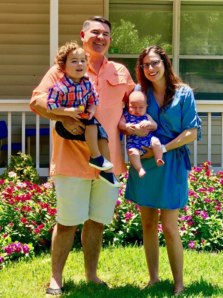 ft. worth lawn care family owners