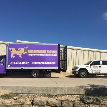 fort worth lawn service